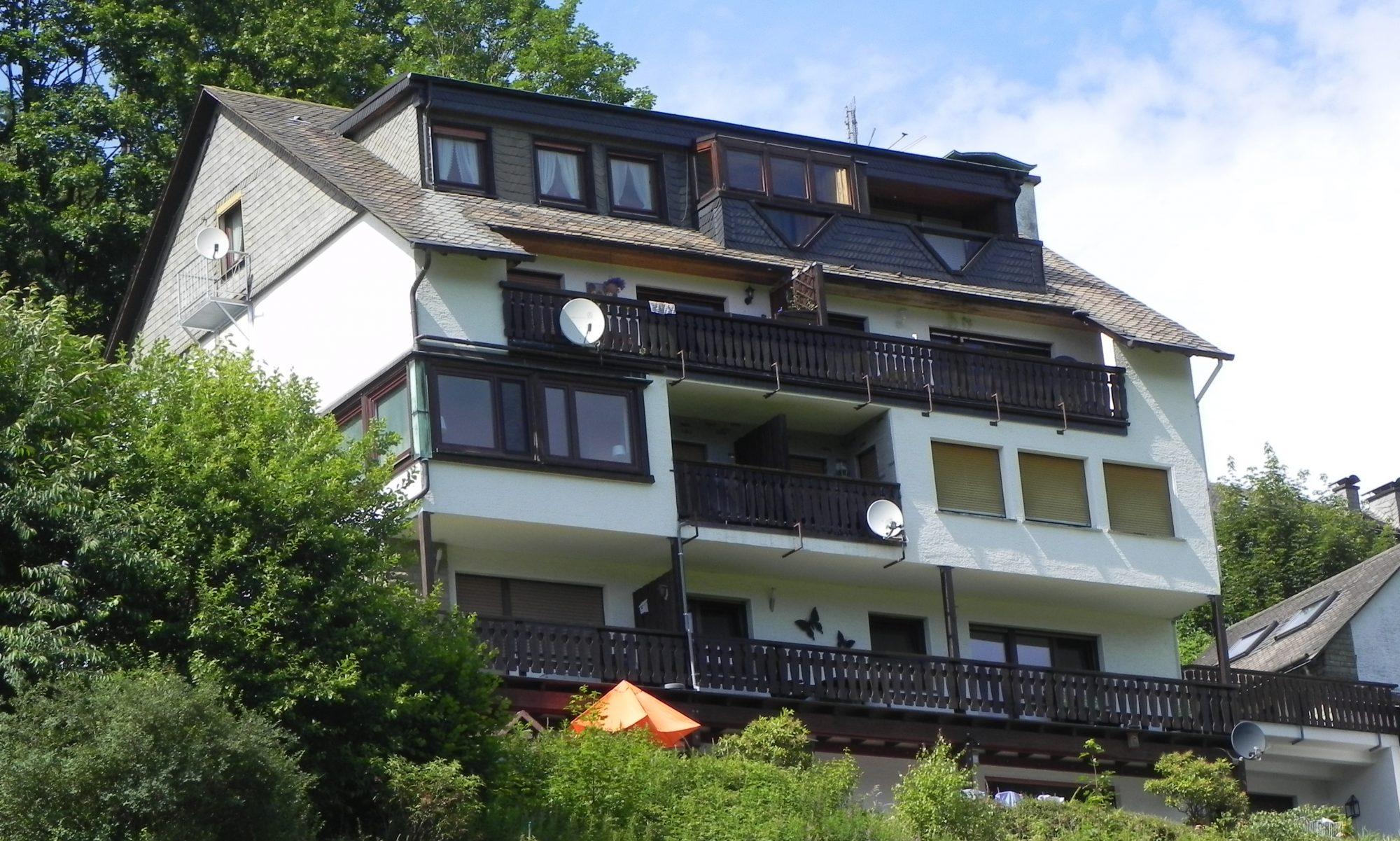 Sauerland Appartement